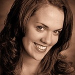 Ashley Crouch - Love and Fidelity Guest Blogger