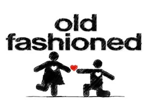 Old Fashioned - The Movie