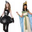 'Sexy' Pressure for Girls at Halloween – an Article Primarily for Dads